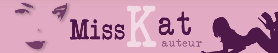 Miss Kat auteur de littérature érotique