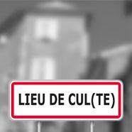 Lieu de cul(te)  de Miss Kat – Editions Dominique Leroy