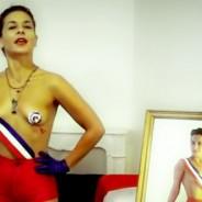 Au lit citoyens ! le manifeste contre la société de la mal-baise de Julia Palombe